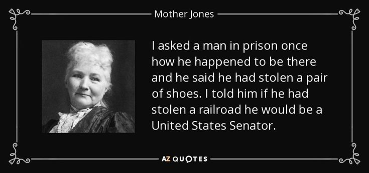 TOP 25 QUOTES BY MOTHER JONES (of 59) | A-Z Quotes