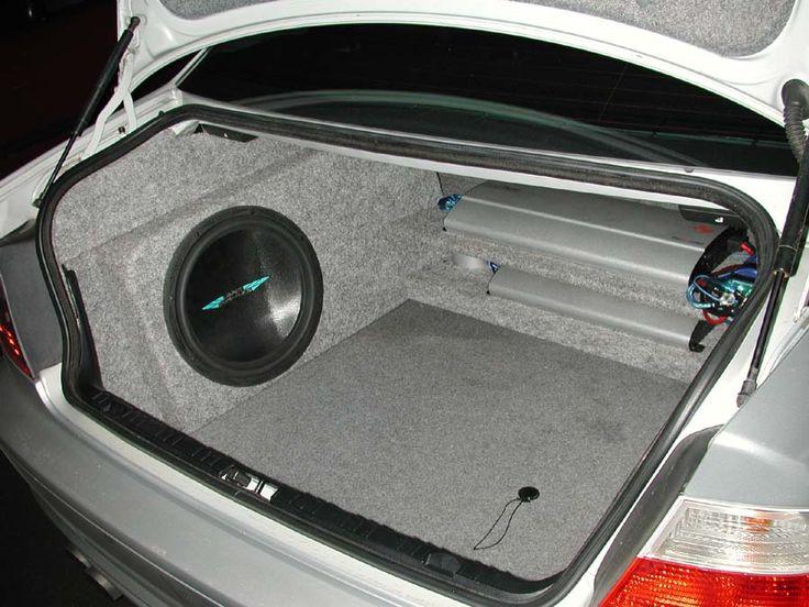 Resultado de imagem para custom trunk