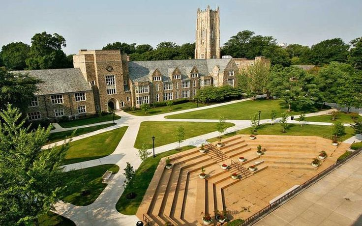 Rhodes College – Memphis, Tennessee