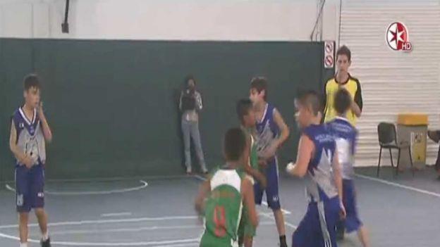 Niños triquis suman otro éxito y ganan copa en España