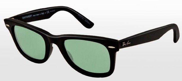 Gafas ray ban wayfarer rb 2140 901so5 - 137,00€ www.andorraqshop....