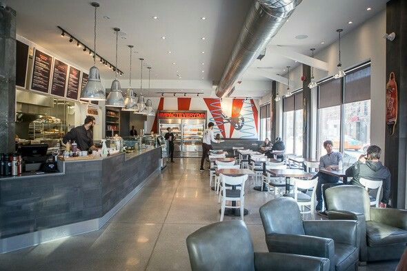 Impact Kitchen (King East)