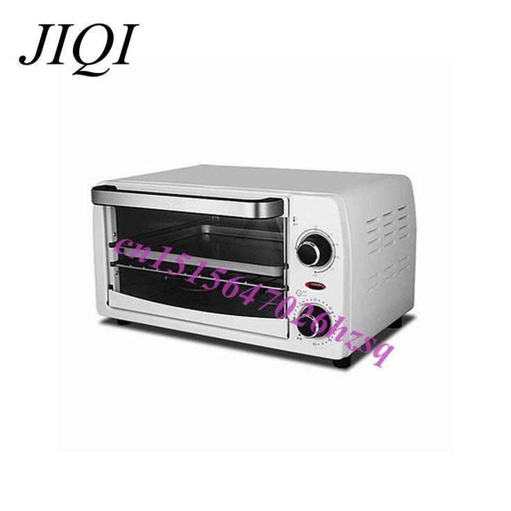 10L электрический мини-печь дома автономных пицца торт тостер таймер кухонная техника(China (Mainland))