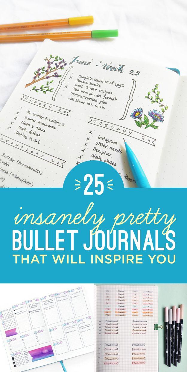 bullet journal, bujo, planejamento, inspiração, ideias de coleções, organização, cadernos, papelaria.