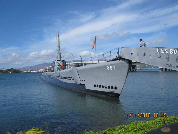 USS Bowfin Submarine Museum & Park (Honolulu, HI): Top Tips Before You Go - TripAdvisor