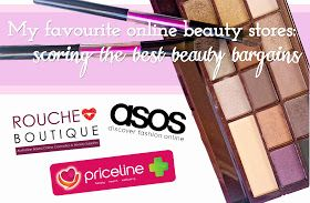 My favourite online beauty stores: scoring the best beauty bargains in the Boxing Day sales!