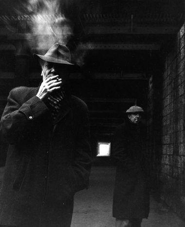 Les clochards | Doisneau et la photographie humaniste