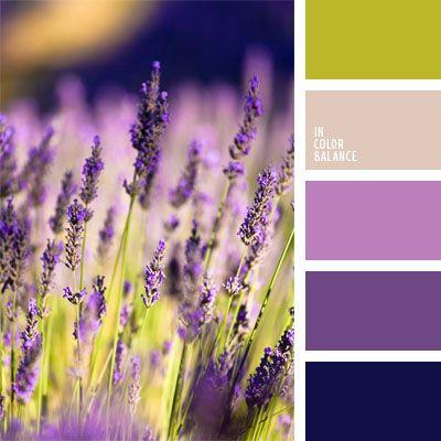 azul oscuro y violeta, color lavanda, color lavanda y verde lechuga, color…
