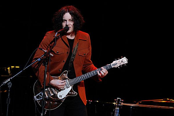 Listen to Jack White's New Single, 'Over and Over and Over'  ||  Jack White released 'Over and Over and Over' from the album 'Boarding House Reach' in March 2018. http://ultimateclassicrock.com/jack-white-over-and-over-and-over/?utm_campaign=crowdfire&utm_content=crowdfire&utm_medium=social&utm_source=pinterest