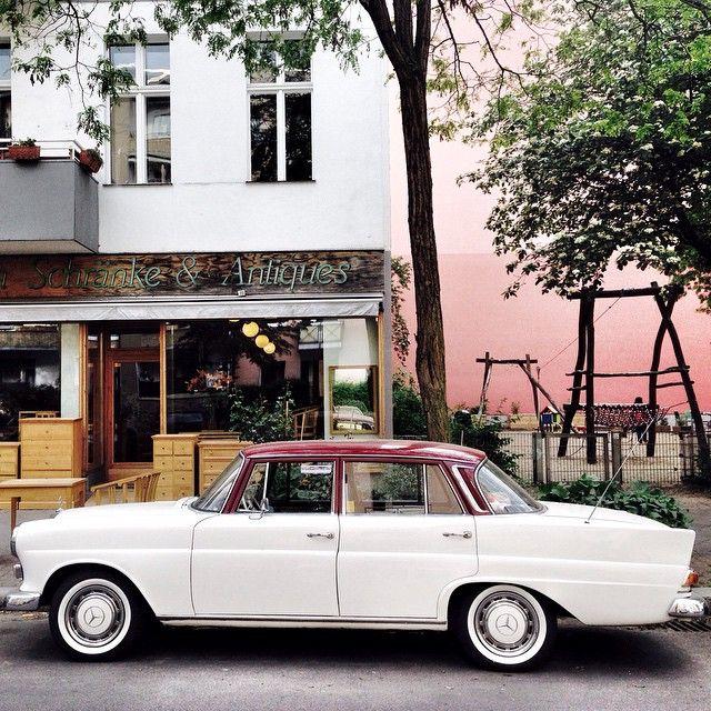 Instagram photo by @berlin_spotting via ink361.com