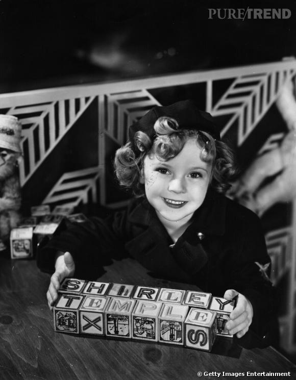 Shirley Temple's Son | Shirley Temple s'éteint à 85 ans : l'album photo de l'enfant star d ...