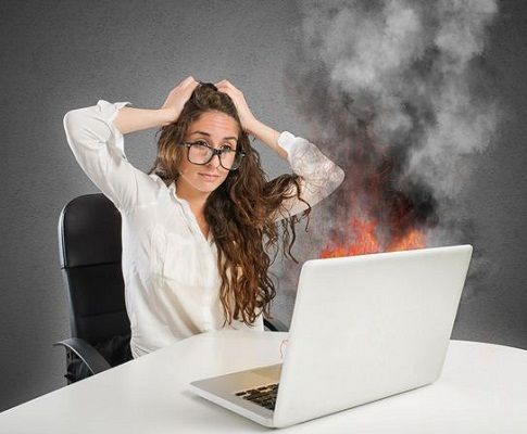 Tricks to Prevent Overheating on a Laptop without Software
