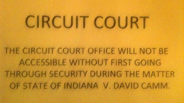 DAVID CAMM BLOG: Turning Point - WDRB 41 Louisville News