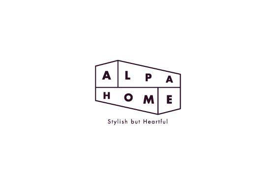 ALPA HOME #logo Uploaded by user