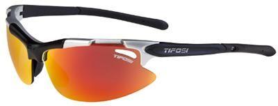 Tifosi Sunglasses – Pave Metallic Silver – CLEARANCE