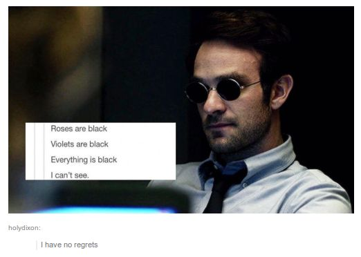 daredevil + text posts