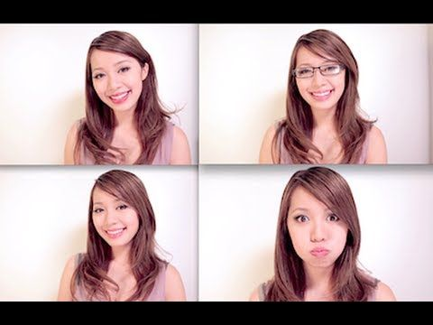 Picture day? ID Cards? Driver's License? Passport photo? Whatever you need to look good for in a photo, this is the video to watch. These tips go a long way, good luck on your picture day!    My old school photos! Beware! I look funny!  http://www.michellephan.com/post/picture-day-tips-the-ghosts-of-my-picture-days-past  Hair tutorials for Pictu...