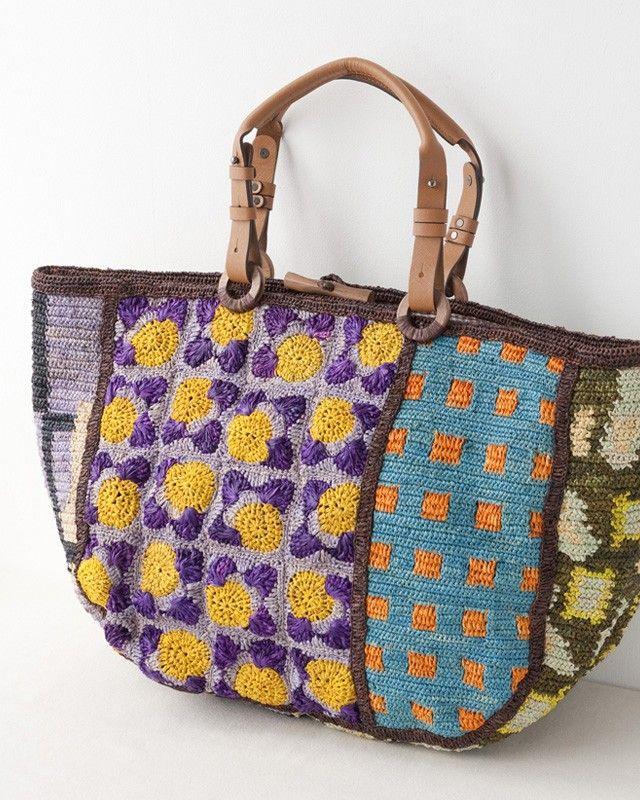 Jamin Puech - Crochet Bag