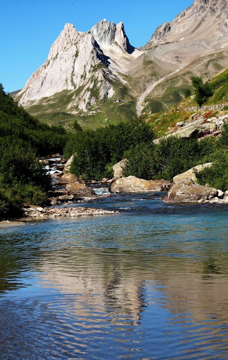 COURMAYEUR (Valle d'Aosta) – VAL VENY - Lago Combal , Italy