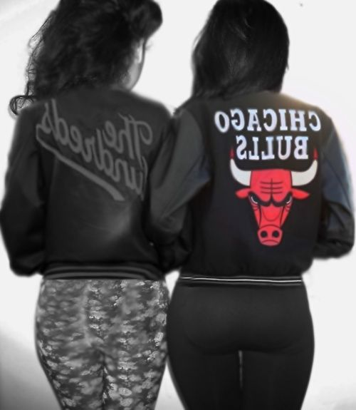 Winter Fre$h. #staxxsondeck #chicagobulls #jacket #jordans #outfit #teen #swag #ootd