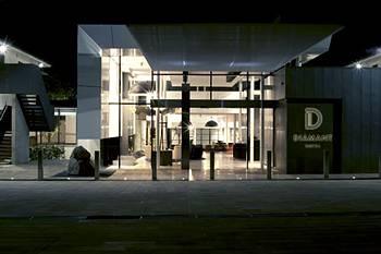 Canberra's Got Style: Diamant Hotel: Design love