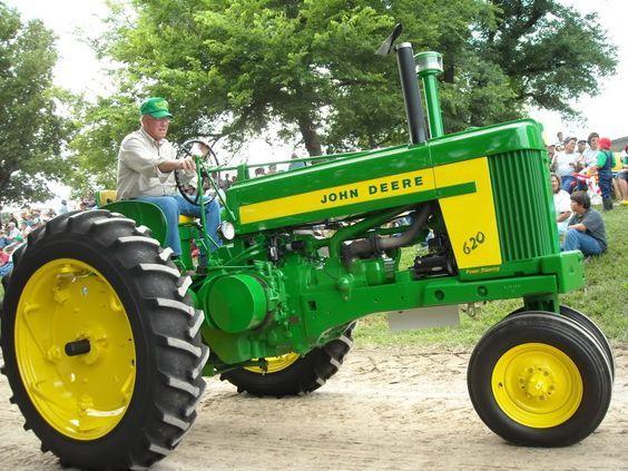 John Deere 620?? - John Deere Forum - Yesterday's Tractors