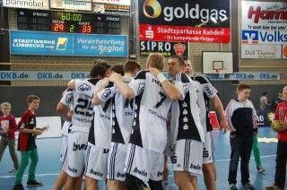 THW Kiel, love Handball