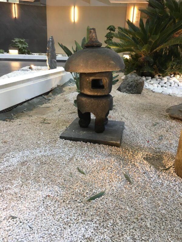 Lanterne japonaise