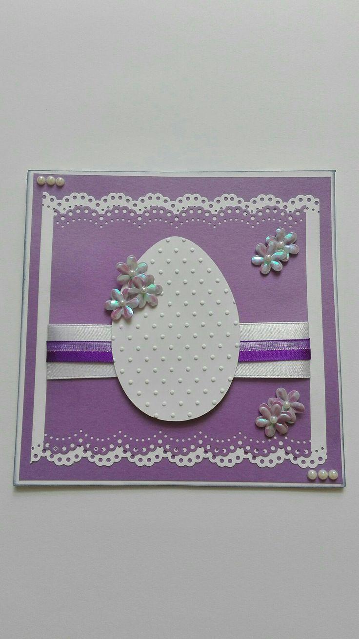 #Easter card,  #kartka wielkanocna