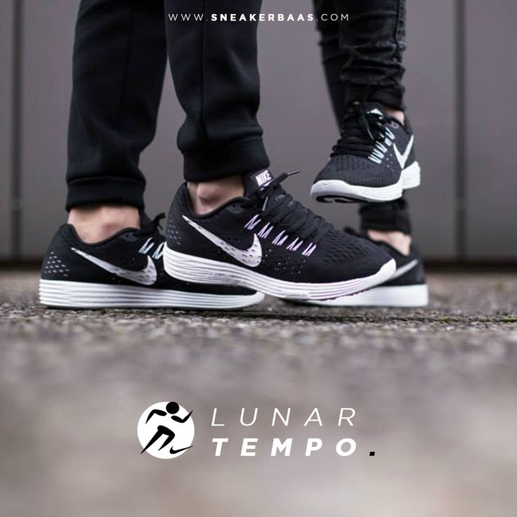 #nike #nikeunarlon #niketiempo #sneakerbaas #baasbovenbaas  Nike Lunar Tempo - Now available!  For more info about your order please send an e-mail to webshop #sneakerbaas.com!