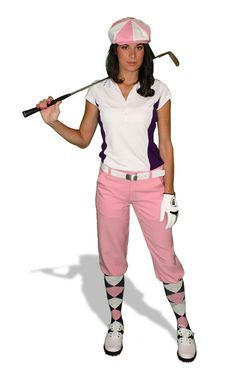 golf outfits ladies - Google Search