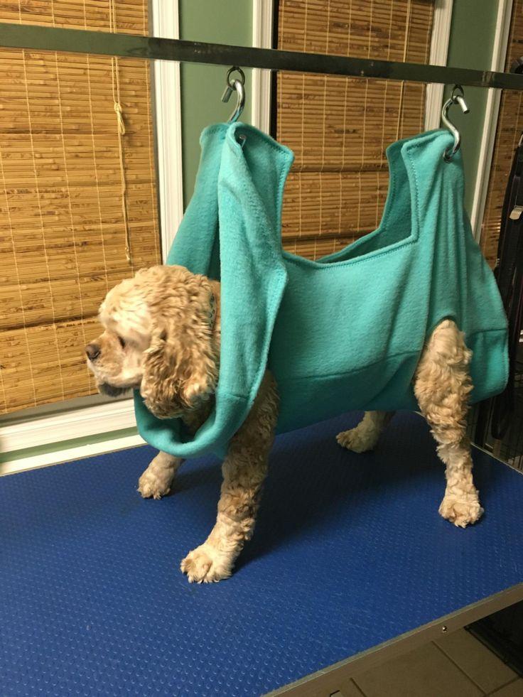 Hammock helper grooming hammock grooming and nail