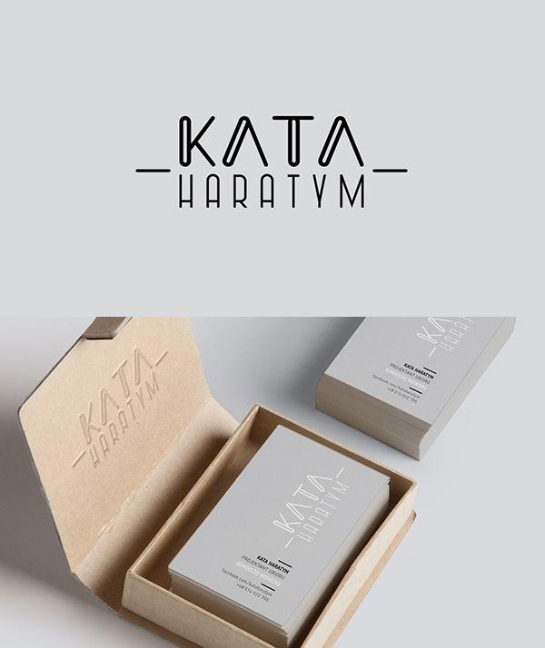 Kata Haratym identity