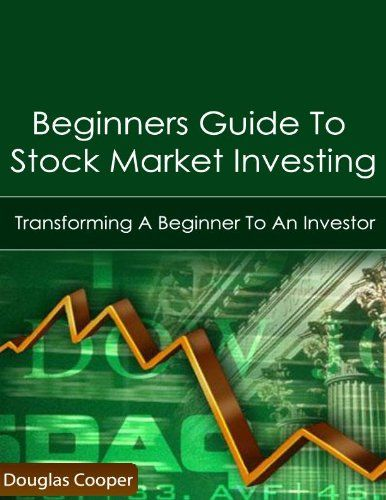 http://pfpins.com/beginners-guide-to-stock-market-investing/ If your new to stock market investing and want to learn the basics of stocks, how to buy stocks, and invest for profits this book is for you.