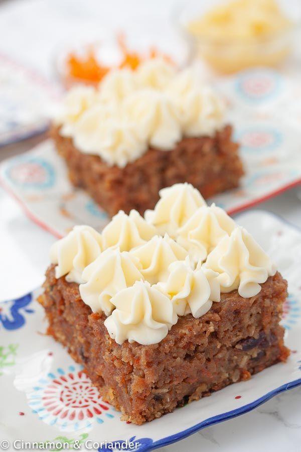 Award Winning Carrot Cake Recipe Better Than Starbucks Recipe Desserts Cake Recipes Carrot Cake