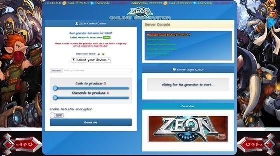 ZEON+Hack+Generator+Online
