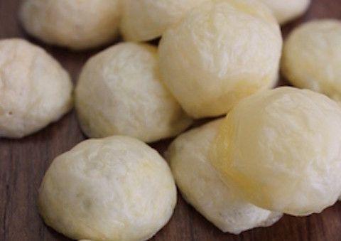 スライスチーズで作るチーズクッキー