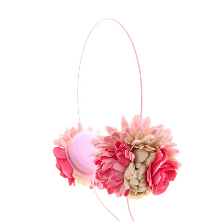 flower headphones - Szukaj w Google