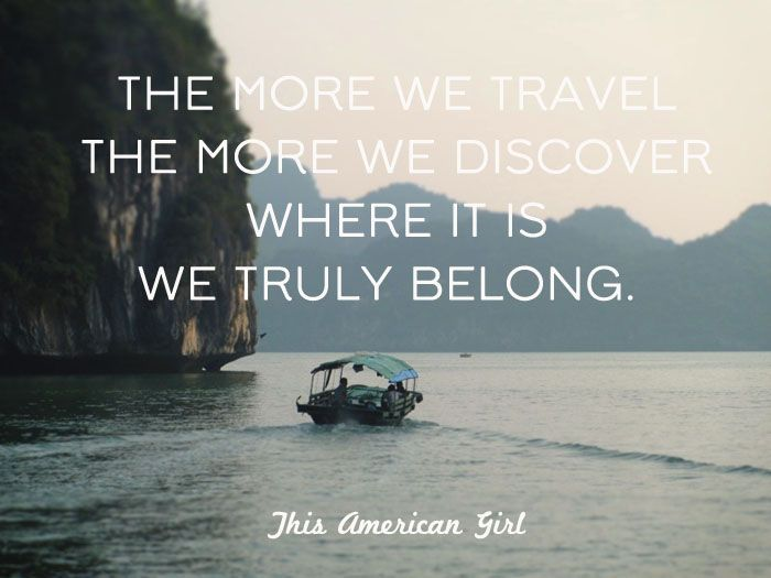 Inspired Quotes 24 Best Travel Inspired Quotes Images On Pinterest  Inspiration