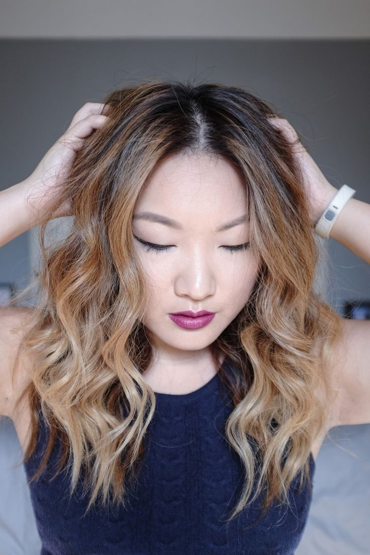 How To Get Flawless Beach Waves In Just 3 Simple Steps