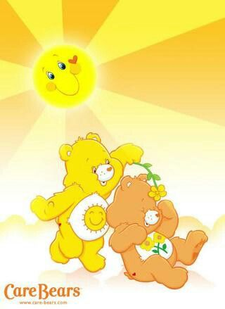 633 best images about Care Bears on Pinterest Cheer