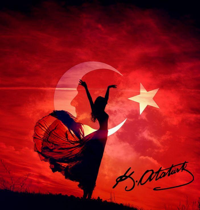 Cumhuriyet BayramıID by Ali TEKAY