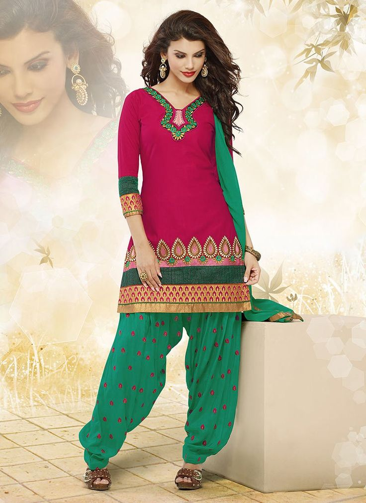 latest fashion of designer punjabi dresses amp patiala