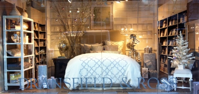 New Window at Gracious Home