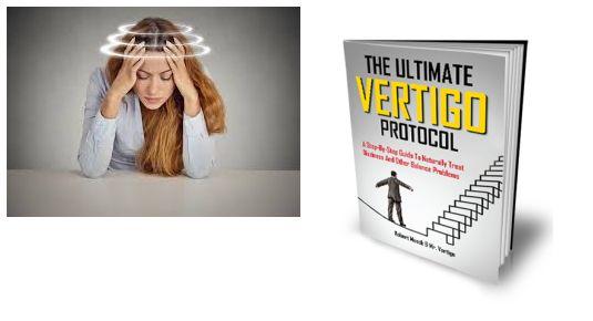 Home Remedies for Vertigo Guaranteed to Stop Dizziness