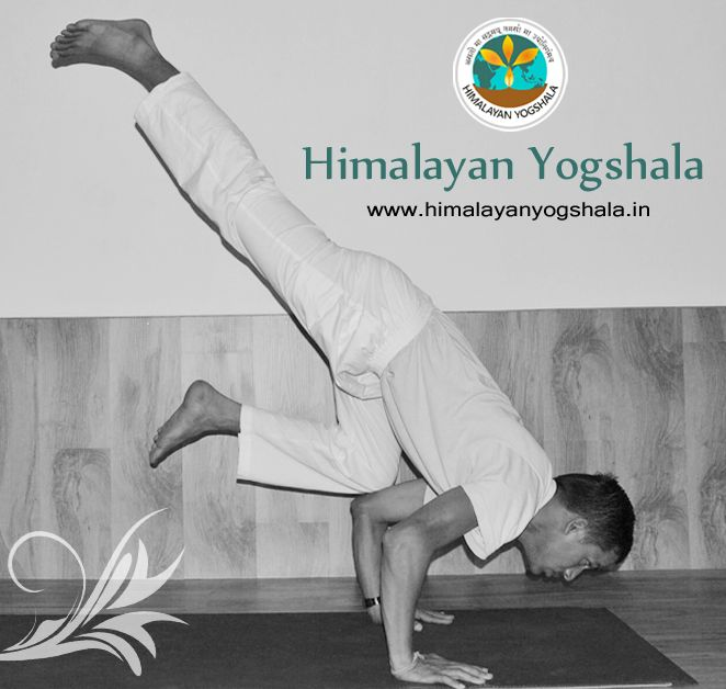 Join Us for #Yoga_Teacher_Training programs and Yoga Instructor Courses in India registered with Yoga Alliance, USA - Yoga TTC.http://himalayanyogshala.in/