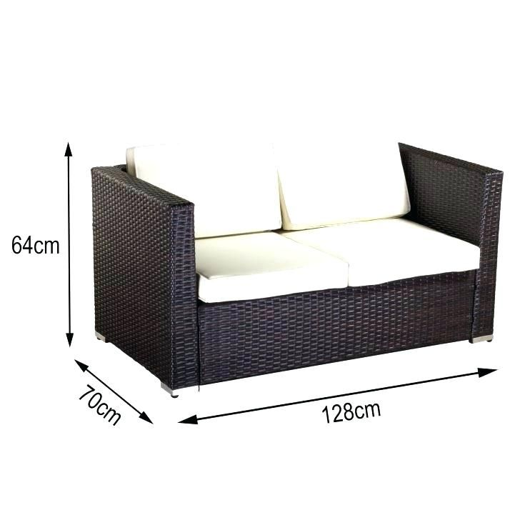 Loveseat Dimensions In Feet Google Search Love Seat Outdoor Bed Furniture