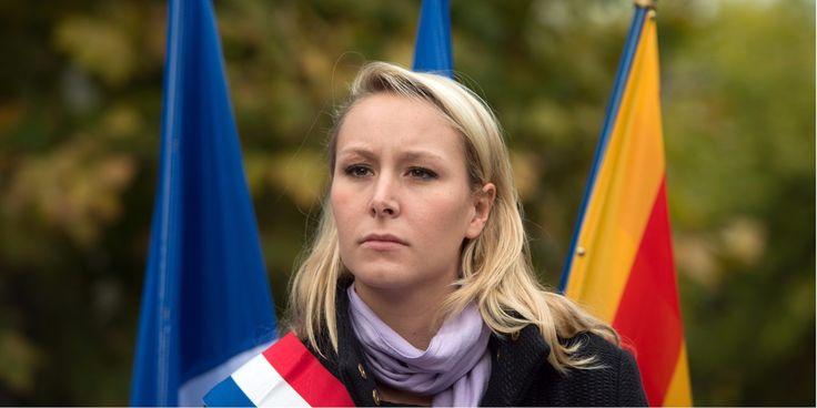 Au FN, Marion Maréchal-Le Pen désavouée sur toute la ligne