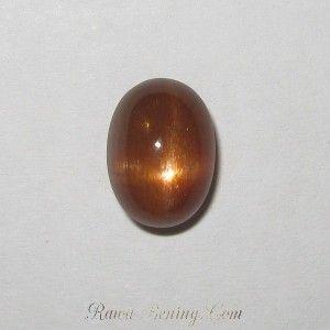 Natural Star Sunstone 3.51 carat