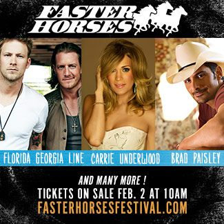 Brad Paisley, Carrie Underwood, Florida Georgia Line and more at FASTER HORSES COUNTRY MUSIC FESTIVAL (July 17th-19th, 2015) @ Michigan International Speedway in Brooklyn, Michigan! - http://jobbiecrew.com/brad-paisley-carrie-underwood-florida-georgia-line-and-more-at-faster-horses-country-music-festival-july-17th-19th-2015-michigan-international-speedway-in-brooklyn-michigan/